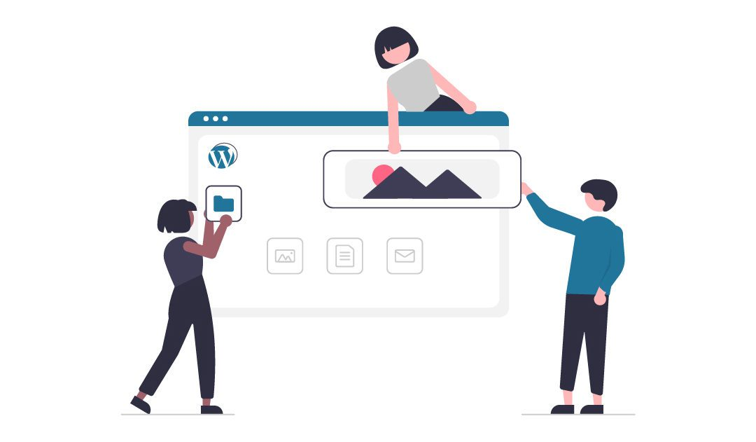 WordPress: The Best Website Builder for Small and Medium-Sized Businesses